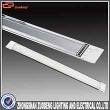 2014 new design CE LVD EMC EMF white color 300mm aluminum led office grille