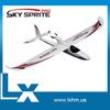 (1.6m wingspan) Sky sprite EPO Foam large scale rc airplane