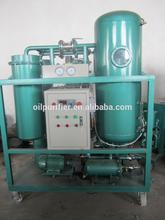 Vacuum Dehydrator for Gas turbine oil emulsified oil clean machine