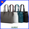 Wholesale leather briefcase for business man UL052-E