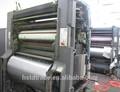 la película de plástico de alta velocidad se utiliza la máquina de impresión
