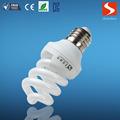 fluoreszierende vollspiral lampe cfl lampe energiesparer lampe beleuchtungsprodukte