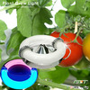 630nm red induction grow light and no fan led grow light