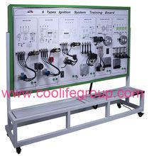 educational engine model