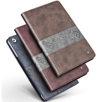 retro vintage new high quality protective case for ipad air 5 cover