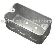 metal box /junction steel box