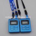بيع مصنع المهنية متر 200 2.4g الجملة لعبة رياضية/ الدليل السياحي/ الميكروفونتدريس صوت مسجل مكبر الصوت