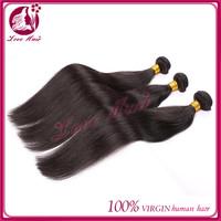 2014 Wholesale Hair Low price high quality wavy AAAAAA Virgin Unprocessed Malaysian remi hair human virgin straight hair