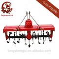 cinese montata su trattore fresa
