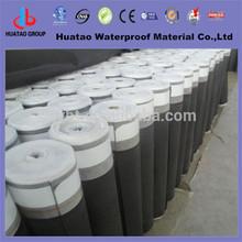 polyester reinforced bitumen waterproof paper roofing felt