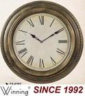 Antique Pendulum Wall Clock, Pendulum Clock