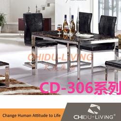 hot model dinning table CD-306T