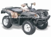 700CC EEC & EPA atv/quad with full automatic,4x4WD