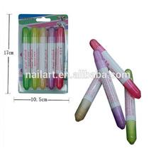 NTP Reusable Nail Art Removal Polish Nail Pen, Polish Remover Cleaner Corrector Pen Nail Tips