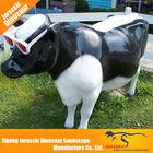 China custom rhino statue