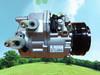 auto air compressor CSV717 for BMW X5 3.0