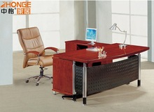 Modern design executive desk office desk for sale ZH-1642#