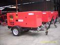 global service 150 kva moteur open type sans fil feux de la remorque