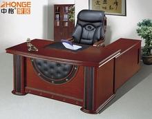 Hot design executive desk office desk for sale ZH-1807#