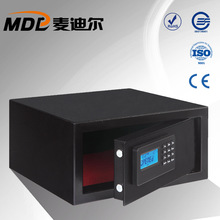 2014 Hot Selling digital electronic safe box Laptop Size For Hotel Using