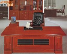 Modern design executive desk office desk for sale ZH-1605#