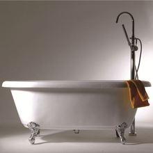 porcelain drop in bathtubs 2014 New Design Five Star Hotel Favorite