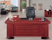 Unique design executive desk office desk for sale ZH-1699#