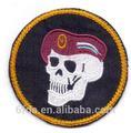 rock patches bordados vestuário bordados patch para o vestuário