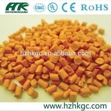 Flame retardant PA, Halogen free V0, FR PA66+GF, Red phosphorus V0