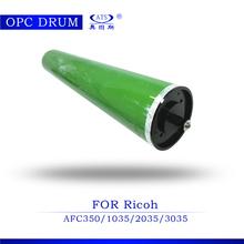 Copier spare parts for Ricoh Aficio AF3035 compatible fuji opc drum Japan