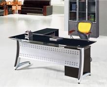 Modern design executive desk office desk for sale ZH-1867#