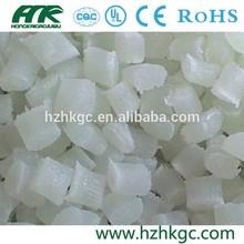 fire retardant polyamide 6.6 pa66 nylon 6.6 non flammable plastic raw material for injection molding, plastic bushing