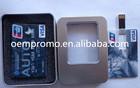 Promotional Credit Card USB with customized Logo USB flash drive Webkey Card