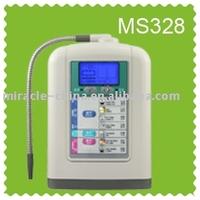alkaline body,Water filter,water softener MS328