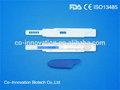 Médicos de diagnóstico rápido de kit de prueba de hcg prueba de embarazo, la marca ce