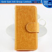Hot Sale!!2014 Newest Design Flip Leather Case For iPhone6,Leather Case For iPhone6