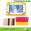 """8"""" tablet case for samsung galaxy tab 3.8.0,8.1 tablet leather case"""