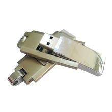metal swivel usb flash drive 8gb china market of electronic