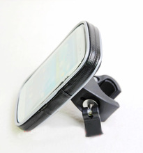 2014 better quality water-resistant Motorbike Mount Mobile Phone Bag for Samsung S3/S4