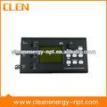 Clen094 2 canales del osciloscopio automotriz