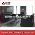 personalizado projeto novo round sofá chaise