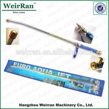 (74289) metal garden hose powerful high quality painting spray gun