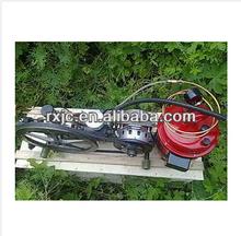 300 bar electric single faze air compressor