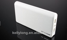 2014 Hot Sell Best Quality Full Colour Universal Power Banks