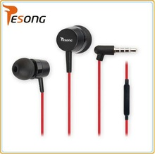 high quality head phones for iphone headphone with mic buy from China