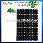 China cheap price yingli solar panel