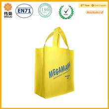 reusable shopping bag, foldable shopping bag, promotion tote bag