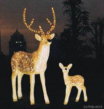 exquisite (in) workmanship john deere tractor light