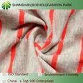 2014 nuevo de alta calidad camiseta 100% tela de algodón