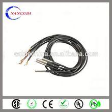 adjustable temperature sensor